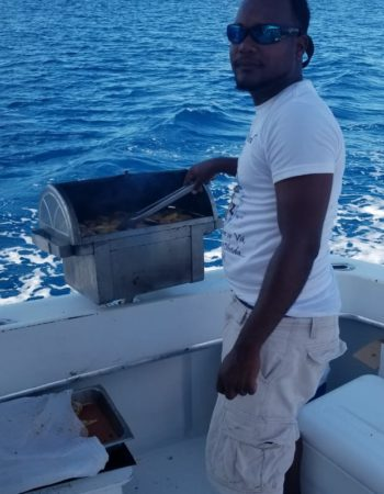 Sosua Game Fishing