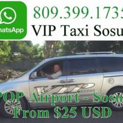 VIP Taxi at Hotel Europa